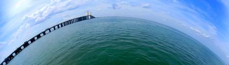 Skyway Panorama