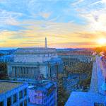 """Make an Offer-Washington at Sunset"" by ScottHedrickPhotography"