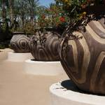 """Giant Pots"" by RobinCowles"