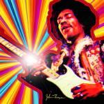 """""""Jimi Hendrix"""" by jt85"""