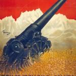 """""""ITALIAN WW 1 POSTER"""" by homegear"""