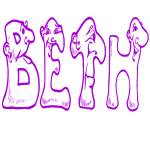"""Beth"" by designsbyleigha"