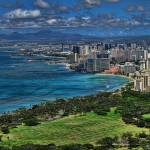 """Diamond Head"" by travelbug"