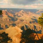 """Grand Canyon Sunset"" by EdWells"