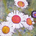 """Wild Daisies"" by FantaSeaArt"