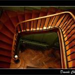 """Scala - Stair - Escalera - Escada"" by DavideCherubini"