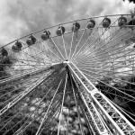 """BW Wheel"" by Zki"