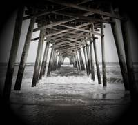 Bogue Inlet  Pier #2