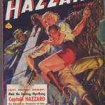 """Capt Hazzard"" by pulps1st"