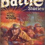 """Battle Stories"" by pulps1st"
