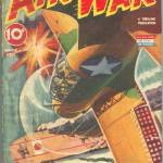 """Air War"" by pulps1st"