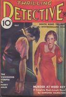 Thrilling Detective 5/35