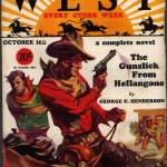 """West  1929"" by pulps1st"