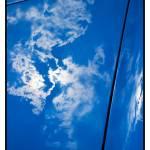 """Classic Car Blue 09.20.08_330"" by paulhasara"