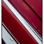 """Classic Car Red 09.20.08_359"" by paulhasara"