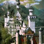 """Neuschwanstein"" by andy551"