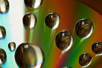 BUBBLES ON CD