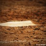 """Home Plate"" by EricaBrownPhotography"