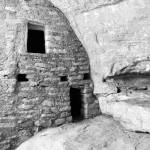 """Long House, Mesa Verde, 1995"" by ThomasCarr"