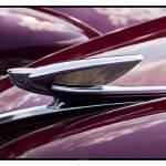 """Classic Car Maroon 09.20.08_401"" by paulhasara"
