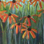 """Black Eyed Susans"" by DreamGallery"
