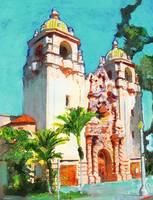 Childrens Theater Balboa Park
