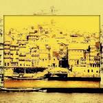 """Porto - Ribeira"" by MariaGomes"