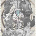 """""""2pac Audio Visual Poster"""" by yuyanda"""