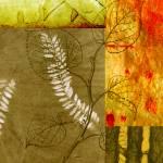"""Foliage I"" by rickimountain"