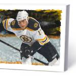 """Milan Lucic"" by GameOnImages"
