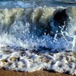 """""""waves 2"""" by MelanieHeinrich"""