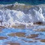 """""""waves 3"""" by MelanieHeinrich"""