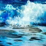 """wave 4"" by MelanieHeinrich"