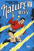 Nature Boy Comics
