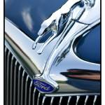 """Classic Car Blue 09.20.08_499"" by paulhasara"