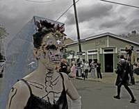 Mardi Gras Voodoo in New Orleans #3