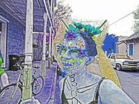 Mardi Gras Voodoo in New Orleans #4