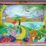 """""""Imagination Visitation"""" by Jane_Evershed"""