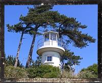 Lepe Lighthouse