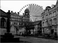 Manchester Catherdal
