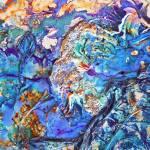 """Frag001-Ningaloo-III"" by ChrisMarshall"