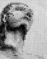 Pixel Face One
