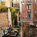 """Venice Italy"" by arlen"
