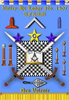 Valley-Hi Lodge No. 1407