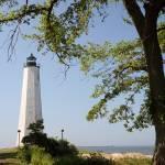 """Summer Lighthouse"" by karolsstuff"