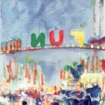 """Fun at the Del Mar Fair by RD Riccoboni"" by BeaconArtWorksCorporation"