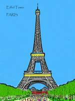 Tower of Paris