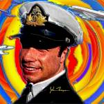 """John Travolta"" by jt85"
