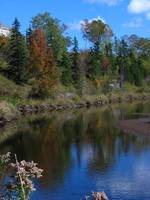 Fall Antigonish Landing 3694