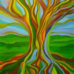 """Tree of Peace"" by simpson"